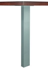 Tischfüsse 50/100 mm
