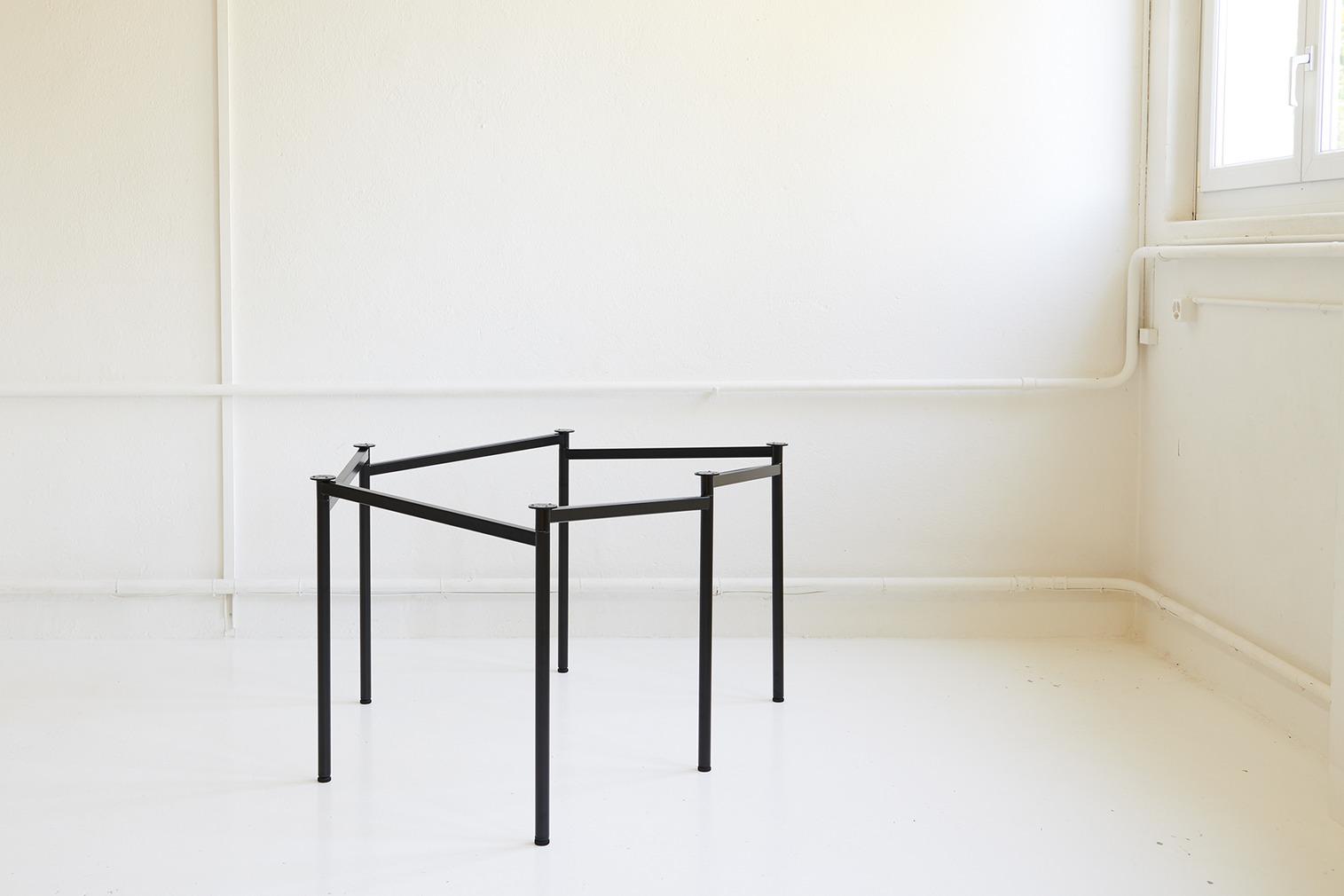 Tischgestell-System WTB WALD-HAUS