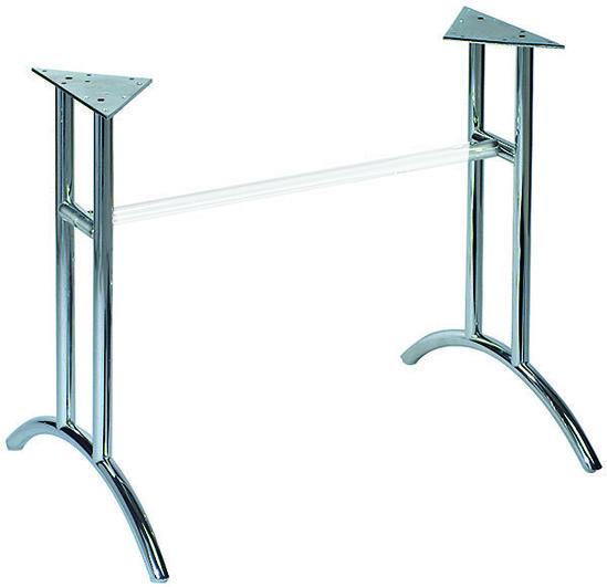 Piedi per tavoli per congiunzione traversa