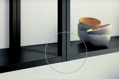 Verbindungsknoten Regalsystem Smartcube