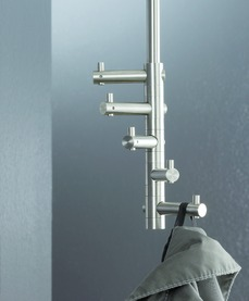 Vestiaires suspendus G-Linie Take Five PHOS