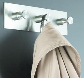 Garderobenhakenleisten PHOS