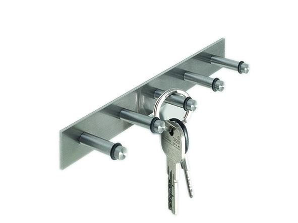 Porte-clés sur barrette PHOS