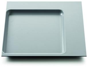 Kehrichtsystem MÜLLEX ZK-BOXX 40/45/50 für BLUM Legrabox