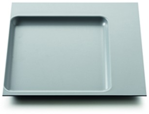 Kehrichtsystem MÜLLEX ZK-BOXX 40/45/50 für GRASS Nova Pro Classic / Deluxe