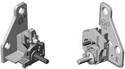 Unité de verrouillage Nova Pro Tipmatic Plus