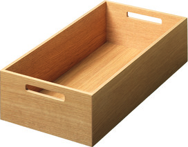 Boîte 1 MOVE