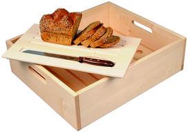 Brotschubladen-Einsatz OK-LINE auf Mass