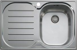 Eviers à poser Franke Compact Plus CPX P 611 78