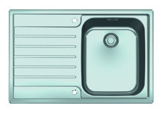 Lavandini d'incasso FRANKE Argos AGX 611 78