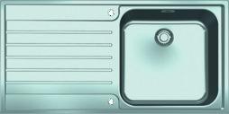 Lavandini d'incasso FRANKE Argos AGX 611 100