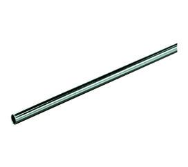 Ringhiere tubolari ø 16 mm cromata