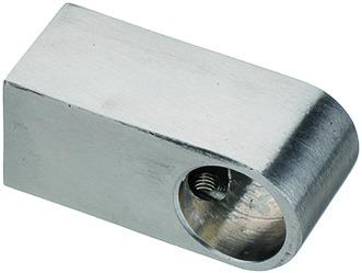 Supporti per tubi ringhiere ø 16 mm