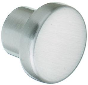Cappucci terminali ringhiere tubo ø 16 mm