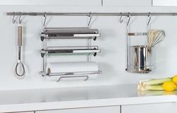 Küchenreling-Systeme