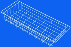 Aménagements d'armoires en fil ELFA