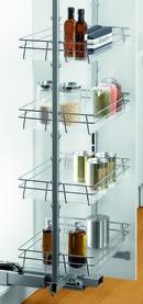 Système d'extension pour armoire haute PEKA Swing