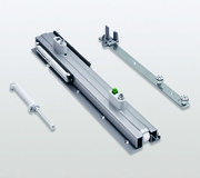 Einfachauszug PEKA Single Hochschrank Standard