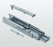 Vollauszug PEKA Compact Hochschrank Standard