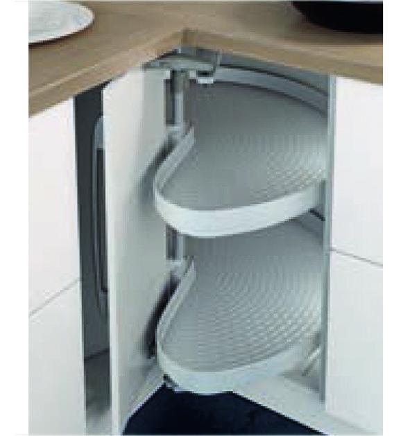 ferramenta girevole per mobili ad angolo ninka mondo per mobili ... - Mobili Con Angolo