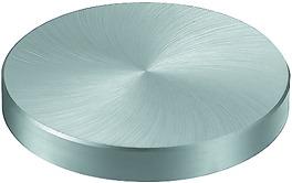 Rondelles d'adaptation pour plateau en verre