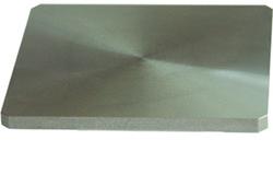 Adapterscheiben Capri für Glastablare