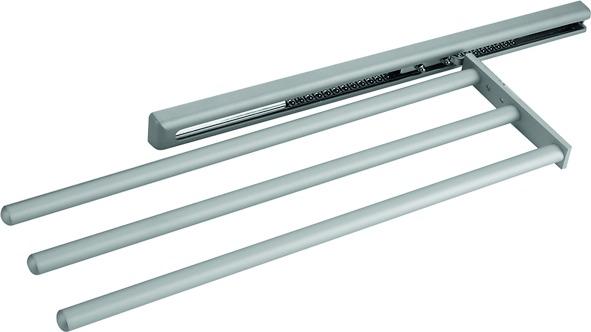 Porte-linges extensibles OK-LINE