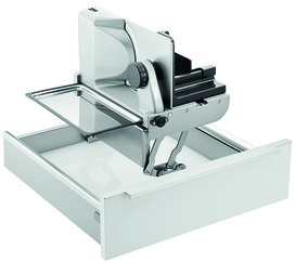 Cesoie tagliatutto installazione RITTER AES 62 SL/-H e AES 62 SR/-H