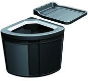 Secchio per rifiuti sistema girevole FRANKE-Sorter Pivot
