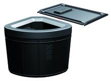 Secchio per rifiuti sistema girevole FRANKE-Sorter Solo