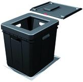 Sistema rifiuti FRANKE-Sorter Serie 350 per BLUM / GRASS / HETTICH