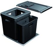 Systeme de déchets FRANKE-Sorter Serie 350 Varia pour BLUM / GRASS / HETTICH