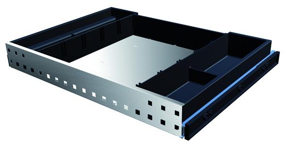 Cassetto estraibile FRANKE / Eisinger Sorter Serie 300 R / 350