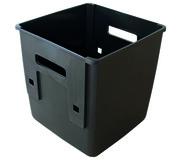Secchio per rifiuti 40 litri per Oeko Complet/Universal