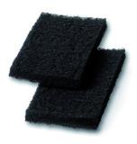 Filtre de rechange à charbon actif pour MÜLLEX couvercle combi ACTIV