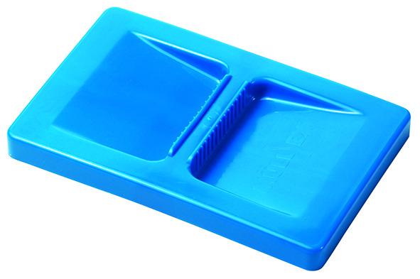 Couvercle pour petits récipients, bleu