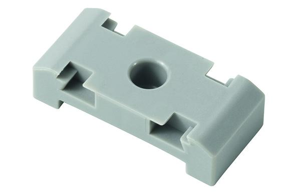 Plaque de serrage pour amortisseur BOXX-R
