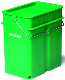 Poubelles à compost MÜLLEX TERRA 5