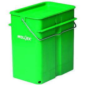 Secchio per compost MÜLLEX TERRA 5