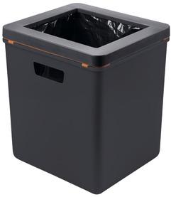 Behälter 35-Liter grau