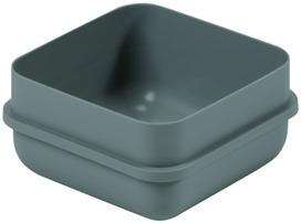 BOXX Zusatzbehälter, Kunststoff grau