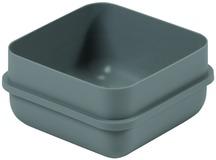 BOXX recipiente supplementare, plastica grigia