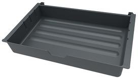 BOXX réceptacle-couvercle large, avec paroi arrière