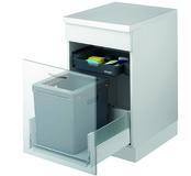 Sistema rifiuti MÜLLEX ZK-BOXX45/50 per Hettich ArciTech