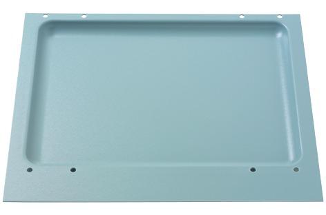 Systeme de déchets MÜLLEX ZK-BOXX55/60 BIO pour GRASS Vionaro