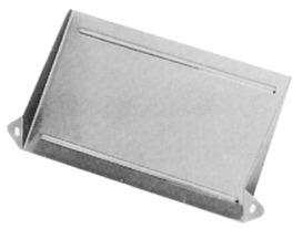 Ersatzteile zu Kehrichtsack-Halter OK-Line