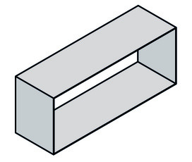Steckverbinder für Formteile