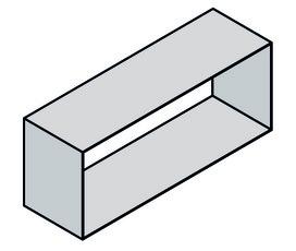 Steckverbinder HASTRAG für Formteile