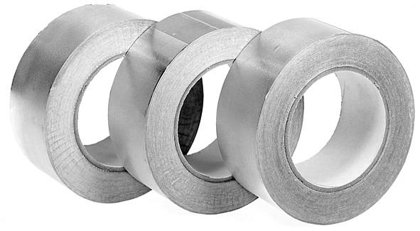Aluminium-Folienband