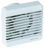 Ventilateurs HELIOS avec clapet de fermeture électrique